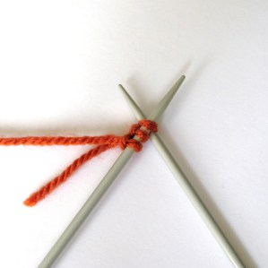 Loom Knitting Basics - TypePad