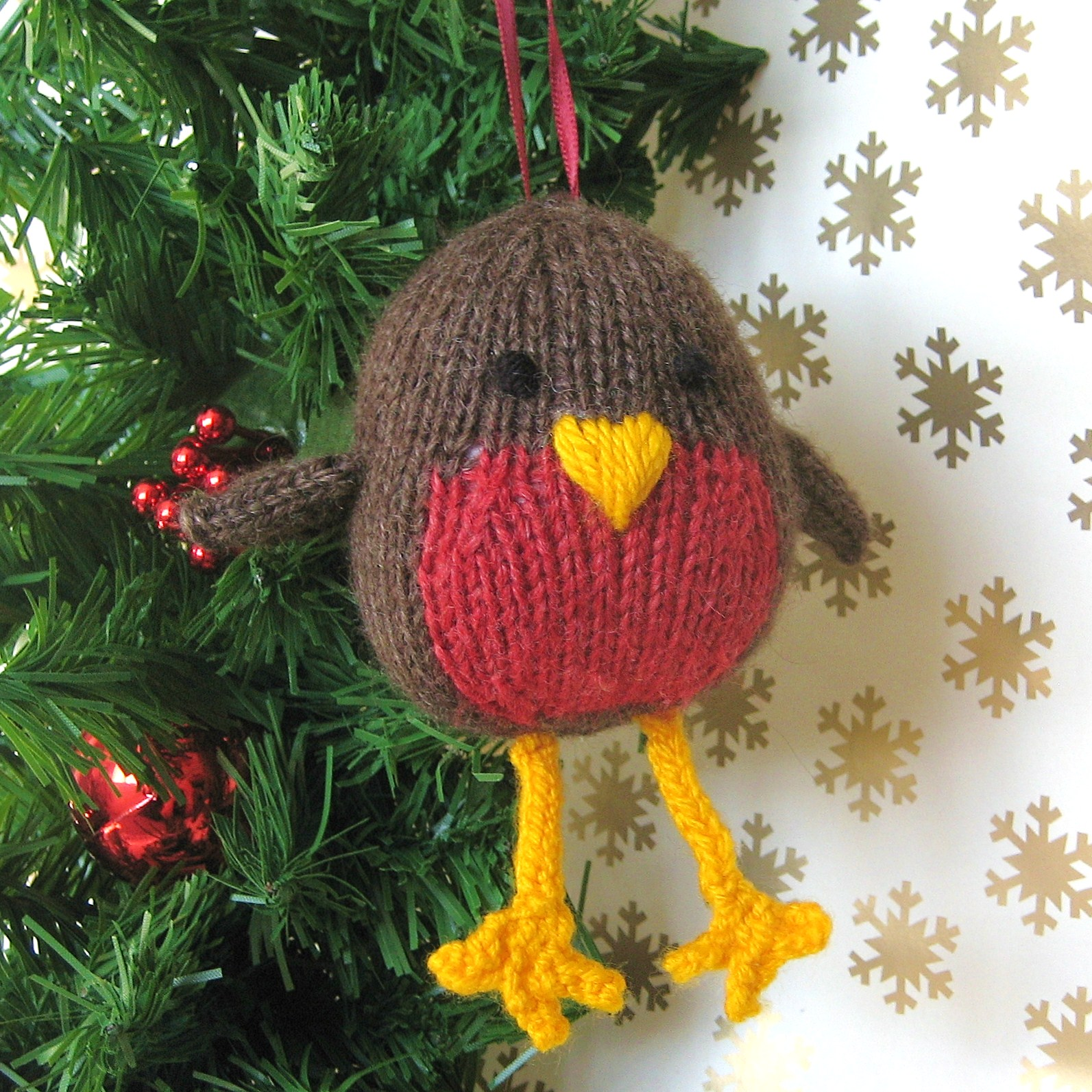 Knitting Pattern Christmas Robin : Knitting Pattern*** Christmas Rudolph Reindeer Jumper Knitting ... Images - F...