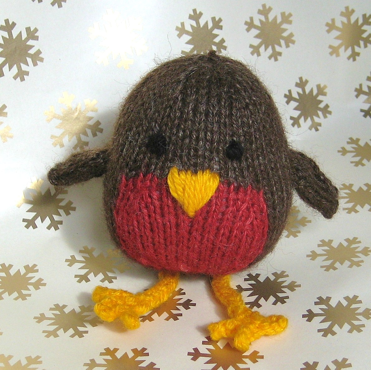 Quick Knits Free Pattern : Free Knitting Christmas Patterns Patterns Gallery
