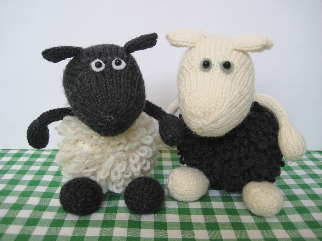 Loopy Sheep (2)