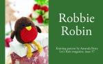 Robbie Robin