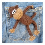 Pocket Monkey