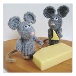Dinky Mice