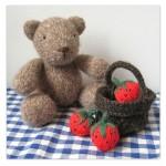 Nutmeg Bear
