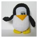 Pablo Penguin