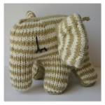Peanut Butter Elephant