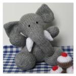 Bloomsbury Elephant