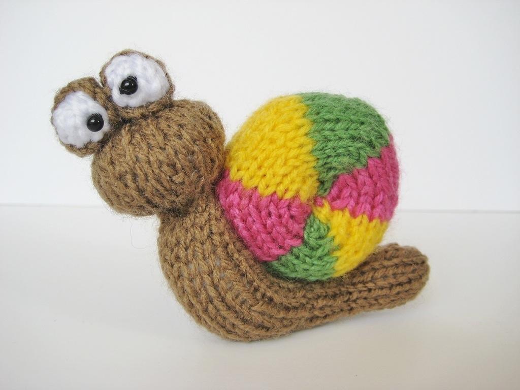 Knitting Pattern For Toy Snail : 20130716-081757.jpg