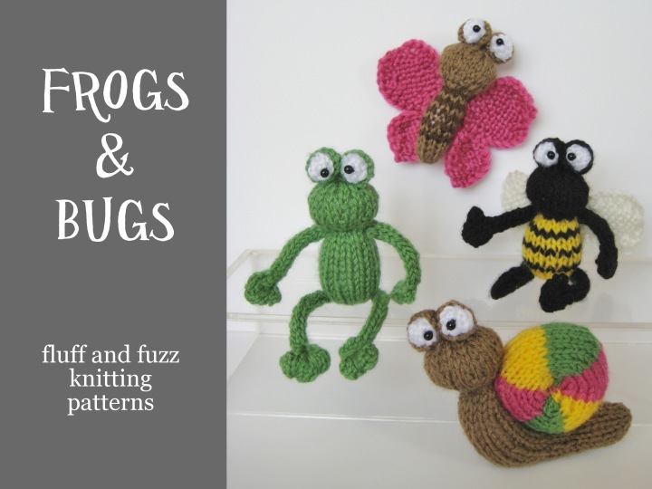 bugs and frogs c-001
