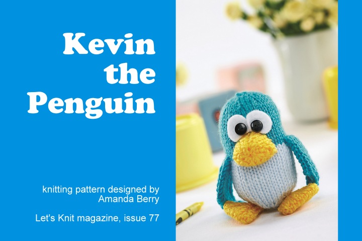 Kevin the Penguin