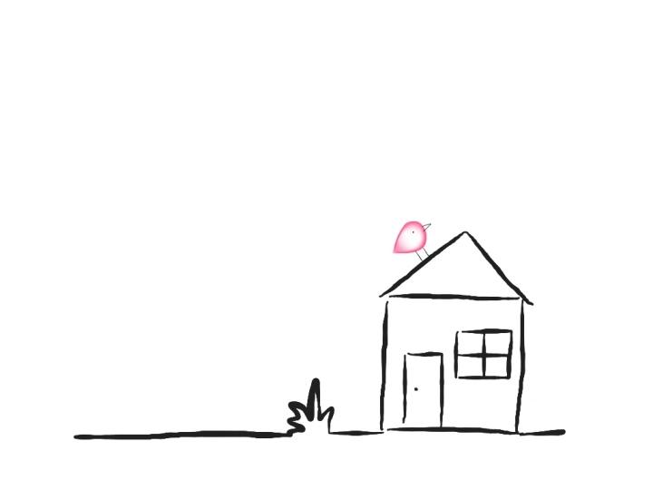 little birds house 1